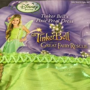 Other - TinkerBell Costume Dress